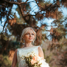 Wedding photographer Roman Sidorov (RomkaSidorow). Photo of 16.03.2017