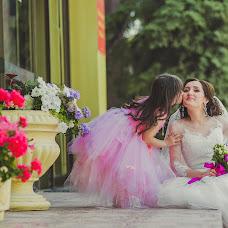 Wedding photographer Islam Aminov (Aminov). Photo of 13.07.2014