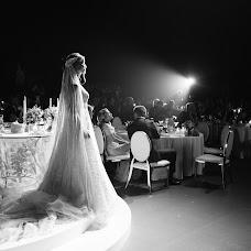 Wedding photographer Anton Kovalev (Kovalev). Photo of 20.05.2018
