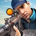 Sniper Warrior Shooting Games: Sniper Shot Game icon