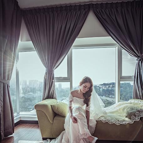 Wedding photographer Laison Koay (laisonkoay). Photo of 25.06.2015