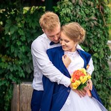 Wedding photographer Liliya Abzalova (Abzalova). Photo of 22.11.2016