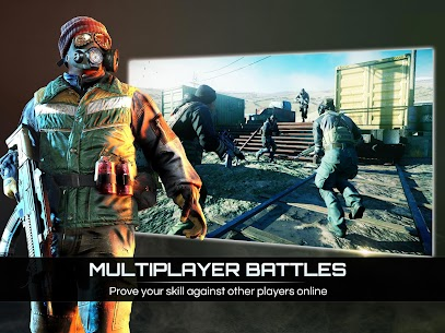 Afterpulse – Elite Army 2.6.8 Apk + Data for android 8