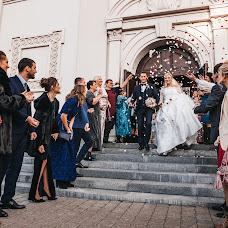 Свадебный фотограф Ольга Вечёрко (brjukva). Фотография от 04.01.2019