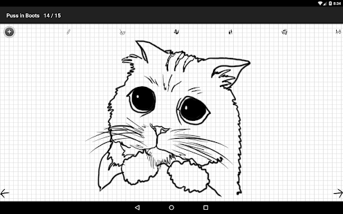 How to Draw for PC-Windows 7,8,10 and Mac apk screenshot 6