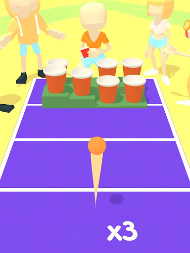 Pong Party 3D  screenshots 14