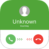 Call Screen - Phone Dialer