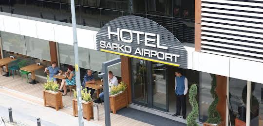 Sapko Airport