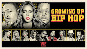 Growing Up Hip Hop thumbnail