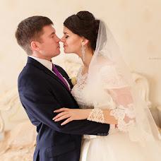 Wedding photographer Dmitriy Odincov (odintsov). Photo of 15.03.2016