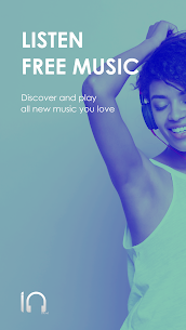 inSound – Música en línea gratis 1
