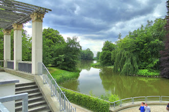 Photo: Pubus - Schlosspark (HDR - Foto)