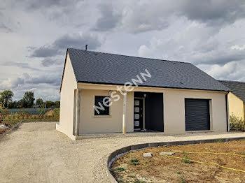maison à Sassay (41)