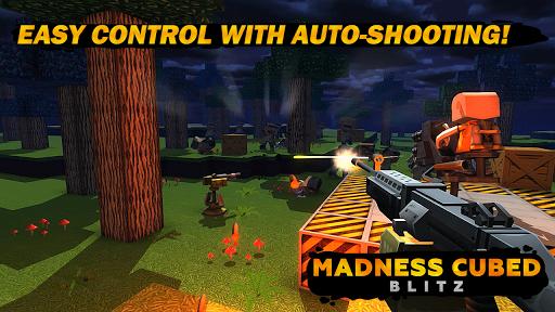 Madness Cubed Blitz 0.41 screenshots 1