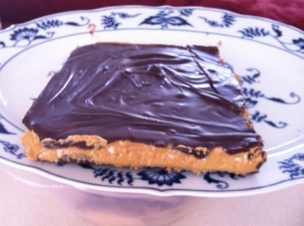Peanut Butter And Chocolate Bars Recipe