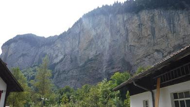 Photo: Staubachfall