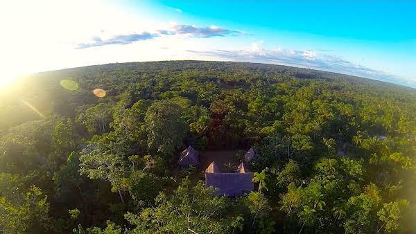 San Pedro Lodge