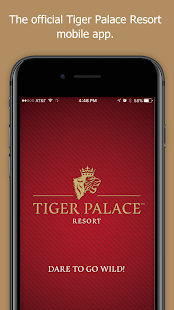 Tiger Palace- screenshot thumbnail