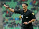 Un Néerlandais au sifflet pour l'un des matchs les plus importants de la saison de Bruges