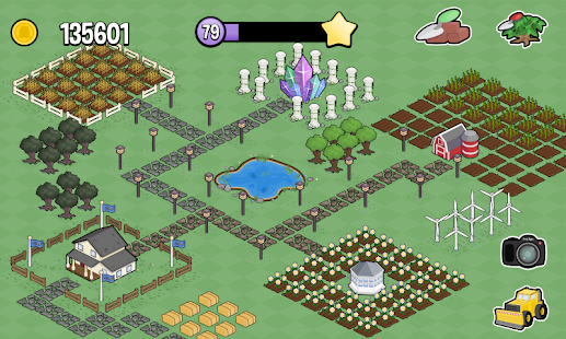 Moy Farm Day Screenshot