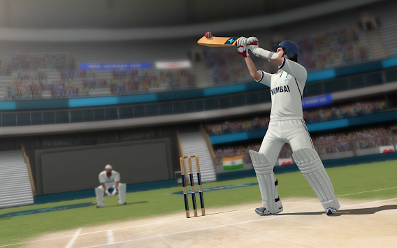 SACHIN чемпіонів Saga Cricket APK screenshot thumbnail 11