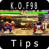 Tips new King of Fighter 98