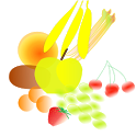Seasonal Fruit icon