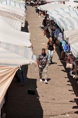 al mercato di Fiorenza Aldo Photo