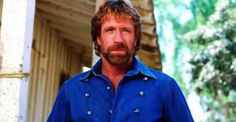 Chuck Norris Sues 11 Drug Companies For Poisoning His Wife