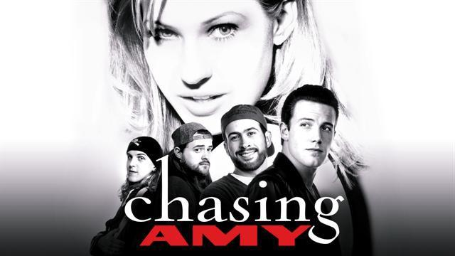 Image result for chasing amy poster