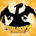 PIxelmon's Origin icon