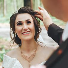 Wedding photographer Misha Dyavolyuk (miscaaa15091994). Photo of 16.04.2018