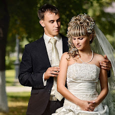 Wedding photographer Nikolay Grigorev (Nicky-13). Photo of 15.07.2013