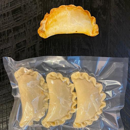 Bake at Home - Empanadas (3 pieces)