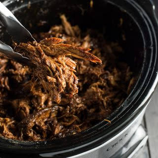 Pork Chunks Crock Pot Recipes.