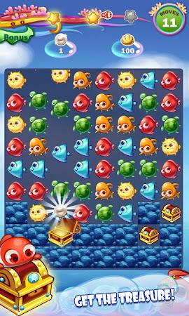 Fish Smasher 1.0.4 screenshot 8746
