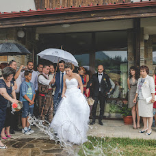 Wedding photographer Ivelina Cholakova (Damayanti). Photo of 09.02.2017
