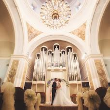 Wedding photographer Igor Bukhtiyarov (Buhtiyarov). Photo of 19.01.2016