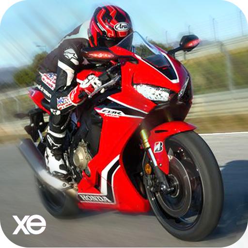 Road Rider: Superbike Racing