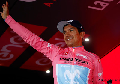 Throwback: knappe zege van Fransman in de Giro, klassementsrenners van Movistar doen een goede zaak