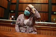 Laetitia Nel will serve an effective five years behind bars for her role in the kidnapping.