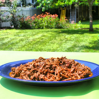 Barbacoa Beef Recipe for Crockpot or Pressure Cooker