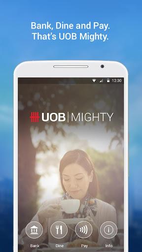 UOB Mighty
