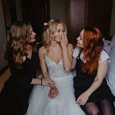 Wedding photographer Katerina Karmanova (karmanova). Photo of 03.08.2018