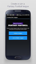 Yahoo Fantasy Sports Screenshot 2