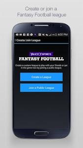 Yahoo Fantasy Sports v6.2.8