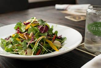 Photo: Watercress Salad