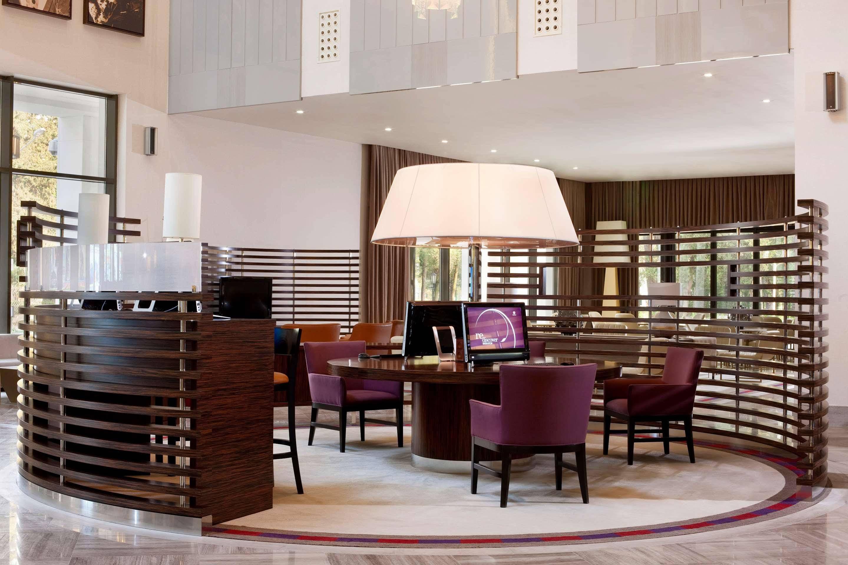 Sheraton Batumi Hotel - Batum Otelleri