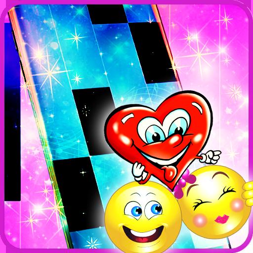 Love Balls Piano Tiles