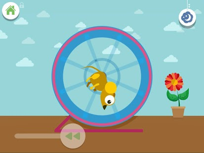 Toddlers: Round and Round- screenshot thumbnail